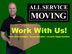 All Service Moving LLC