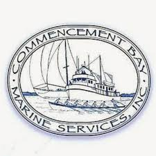 Commencement Bay Marine Services