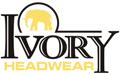 Ivory Headwear