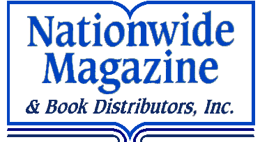 Nationwide Magazine & Book Distributers