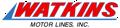 Watkins Motor Lines